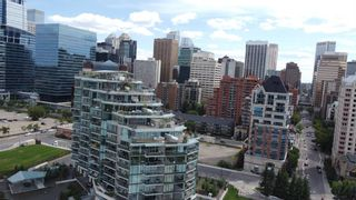 Photo 3: 1307 738 1 Avenue SW in Calgary: Eau Claire Apartment for sale : MLS®# A1015644