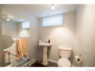 Photo 16: 21 Triton Bay in Winnipeg: St Vital Residential for sale (South East Winnipeg)  : MLS®# 1615029