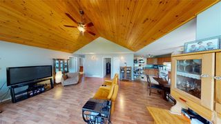 Photo 32: 101077 11 Highway in Silver Falls: House for sale : MLS®# 202123880
