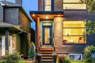 Photo 2: 2030 35 Street SW in Calgary: Killarney/Glengarry House for sale : MLS®# C4126131