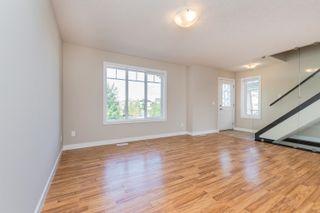 Photo 8: 110 9535 217 Street in Edmonton: Zone 58 Townhouse for sale : MLS®# E4257363
