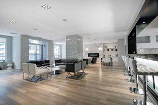 Photo 19: 3701 56 Annie Craig Drive in Toronto: Mimico Condo for lease (Toronto W06)  : MLS®# W4690932