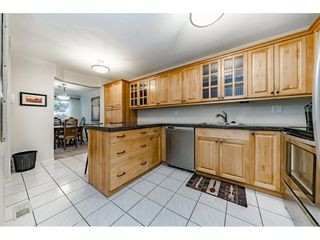 Photo 6: 156 2721 ATLIN PLACE in Coquitlam: Coquitlam East Townhouse for sale : MLS®# R2324465