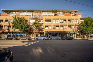 Photo 37: 402 2250 COMMERCIAL DRIVE in Vancouver: Grandview Woodland Condo for sale (Vancouver East)  : MLS®# R2599837