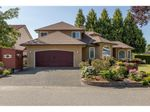"""Main Photo: 45554 WORTHINGTON Place in Chilliwack: Sardis West Vedder Rd House for sale in """"WELLS LANDING"""" (Sardis)  : MLS®# R2605051"""
