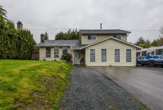 Photo 2: 2981 264A Street in Langley: Aldergrove Langley House for sale : MLS®# R2156040
