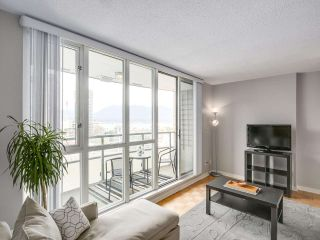 Photo 3: 1703 63 KEEFER Place in Vancouver: Downtown VW Condo for sale (Vancouver West)  : MLS®# R2208483