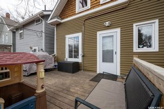 Photo 28: 805 H Avenue South in Saskatoon: King George Residential for sale : MLS®# SK848821