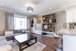 """Photo 9: 318 SEYMOUR RIVER Place in North Vancouver: Seymour NV Townhouse for sale in """"Latitudes"""" : MLS®# R2541296"""