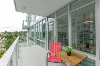 """Photo 12: 1401 258 NELSON'S Court in New Westminster: Sapperton Condo for sale in """"THE COLUMBIA"""" : MLS®# R2594061"""