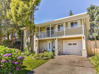 """Photo 1: 6311 AZURE Road in Richmond: Granville House for sale in """"BRIGHOUSE ESTATES"""" : MLS®# R2081770"""