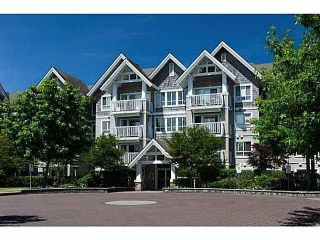 """Photo 1: 308 20750 DUNCAN Way in Langley: Langley City Condo for sale in """"FAIRFIELD LANE"""" : MLS®# R2022979"""