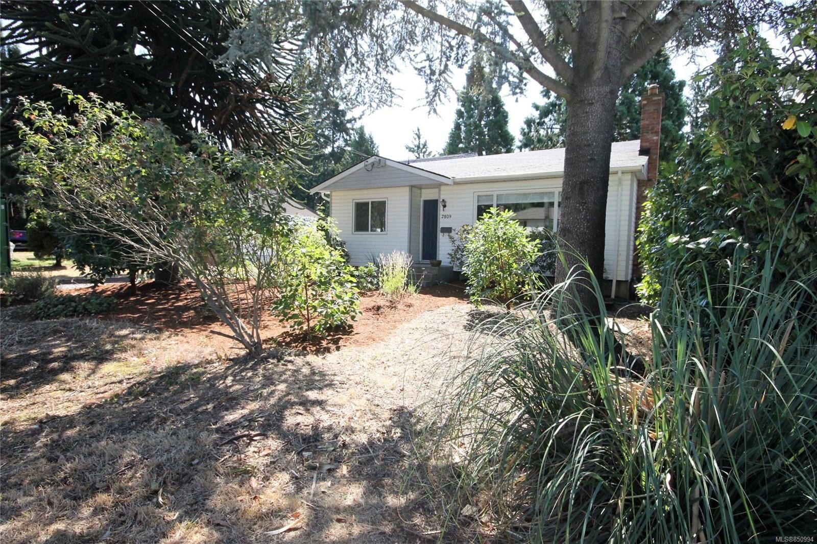 Main Photo: 2809 Sooke Rd in : La Walfred House for sale (Langford)  : MLS®# 850994