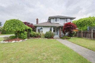 "Photo 1: 1202 163A Street in Surrey: King George Corridor House for sale in ""South Meridian"" (South Surrey White Rock)  : MLS®# R2189721"