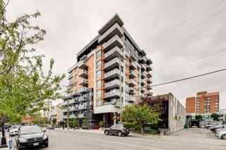 Photo 38: 801 838 Broughton St in : Vi Downtown Condo for sale (Victoria)  : MLS®# 878355