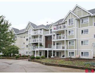 """Photo 1: 205 20189 54TH Avenue in Langley: Langley City Condo for sale in """"CATALINA GARDENS"""" : MLS®# F2900010"""