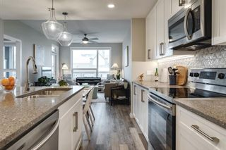 Photo 7: 208 8530 8A Avenue SW in Calgary: West Springs Apartment for sale : MLS®# A1110746