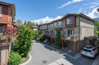"""Photo 26: 13 40653 TANTALUS Road in Squamish: Tantalus Townhouse for sale in """"TANTALUS CROSSING"""" : MLS®# R2462996"""