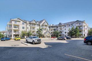 Photo 3: 201 4407 23 Street in Edmonton: Zone 30 Condo for sale : MLS®# E4254389