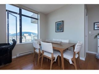 """Photo 7: 2903 2345 MADISON Avenue in Burnaby: Brentwood Park Condo for sale in """"ORA ONE"""" (Burnaby North)  : MLS®# R2370295"""