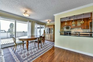 "Photo 10: 402 1437 FOSTER Street: White Rock Condo for sale in ""wedgewood"" (South Surrey White Rock)  : MLS®# R2068954"
