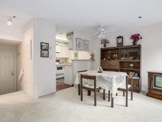 """Photo 5: 108 2238 ETON Street in Vancouver: Hastings Condo for sale in """"ETON HEIGHTS"""" (Vancouver East)  : MLS®# R2235764"""