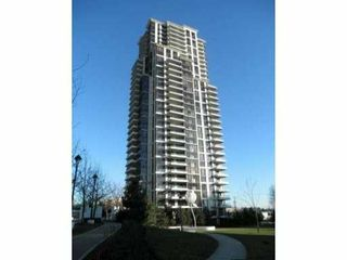 "Photo 1: 3102 2138 MADISON Avenue in Burnaby: Brentwood Park Condo  in """"MOSAIC"" IN THE RENAISSANCE"" (Burnaby North)  : MLS®# V929612"