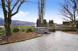 Photo 26: 49294 CHILLIWACK CENTRAL Road in Chilliwack: East Chilliwack House for sale : MLS®# R2536749