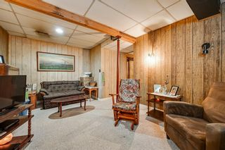 Photo 23: 313 42 Street SE in Calgary: Forest Heights Semi Detached for sale : MLS®# A1118275