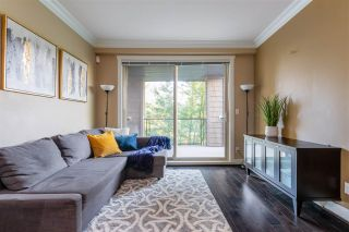 """Photo 5: 503 7488 BYRNEPARK Walk in Burnaby: South Slope Condo for sale in """"GREEN - AUTUMN"""" (Burnaby South)  : MLS®# R2505968"""