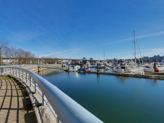 Photo 19: 188 BOATHOUSE MEWS in Vancouver: Yaletown Townhouse for sale (Vancouver West)  : MLS®# R2048357