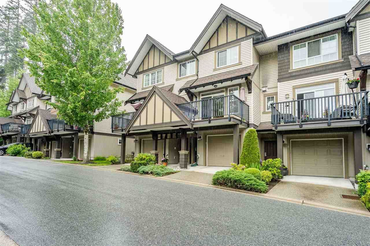 """Main Photo: 49 2200 PANORAMA Drive in Port Moody: Heritage Woods PM Townhouse for sale in """"THE QUEST"""" : MLS®# R2465760"""