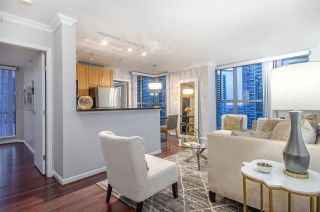 """Photo 5: 1203 928 RICHARDS Street in Vancouver: Yaletown Condo for sale in """"The Savoy"""" (Vancouver West)  : MLS®# R2123368"""