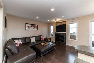 Photo 5: 4527 212A Street NW in Edmonton: Zone 58 House Half Duplex for sale : MLS®# E4232167