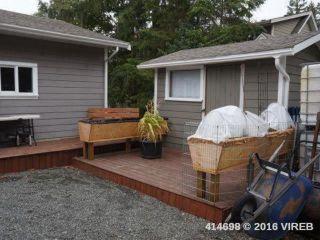 Photo 26: 2661 MORGAN Way in SHAWNIGAN LAKE: Z3 Shawnigan House for sale (Zone 3 - Duncan)  : MLS®# 414698