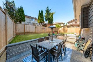 """Photo 35: 6769 CHATEAU Court in Delta: Sunshine Hills Woods House for sale in """"CHATEAU WYND ESTATES"""" (N. Delta)  : MLS®# R2580488"""