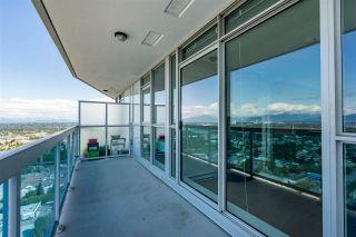 """Photo 12: 3405 11967 80 Avenue in Surrey: Scottsdale Condo for sale in """"DELTA RISE"""" (N. Delta)  : MLS®# R2401749"""