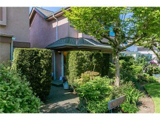Main Photo: 1 241 E 4TH Street in North Vancouver: Lower Lonsdale Townhouse for sale : MLS®# V1062566