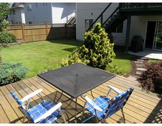 "Photo 3: 3137 RAE Street in Port_Coquitlam: Riverwood House for sale in ""RIVERWOOD"" (Port Coquitlam)  : MLS®# V661479"
