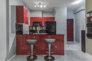 """Photo 5: 803 1239 W GEORGIA Street in Vancouver: Coal Harbour Condo for sale in """"The Venus"""" (Vancouver West)  : MLS®# R2174142"""