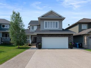 Main Photo: 380 Sandpiper Road: Fort McMurray Detached for sale : MLS®# A1128981