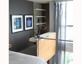 Photo 9: 1807 1238 Richards St in Metropolis: Home for sale : MLS®# v654586