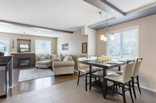 Photo 13: 120 Country Village Manor NE in Calgary: Country Hills Village Row/Townhouse for sale : MLS®# A1114216
