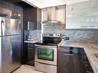 Photo 4: 1107 888 PACIFIC Street in Vancouver West: Yaletown Home for sale ()  : MLS®# V1033821