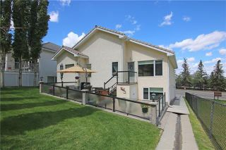 Photo 36: 110 HAMPTONS Drive NW in Calgary: Hamptons Detached for sale : MLS®# A1058895