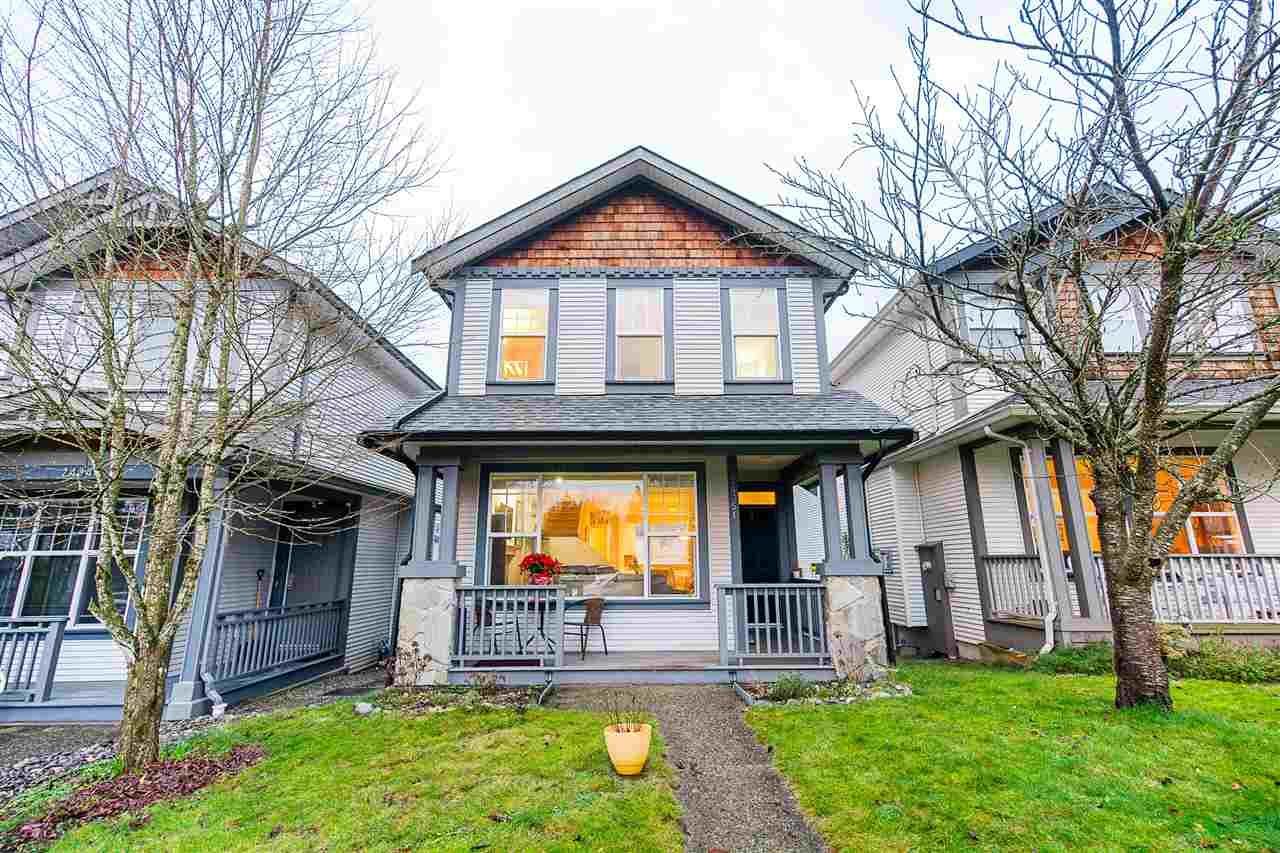Main Photo: 24351 102 Avenue in Maple Ridge: Albion House for sale : MLS®# R2537868
