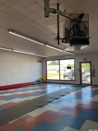 Photo 10: 1110 8th Street West in Nipawin: Commercial for sale : MLS®# SK859646