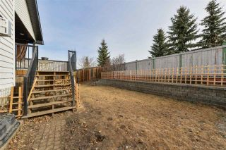 Photo 39: 20 LAMPLIGHT Bay: Spruce Grove House for sale : MLS®# E4233972