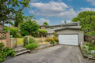 Photo 24: 4437 ATLEE AVENUE in Burnaby: Deer Lake Place House for sale (Burnaby South)  : MLS®# R2586875