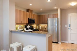 Photo 8: SAN DIEGO Condo for sale : 1 bedrooms : 300 W Beech St #1407